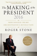 The Making of the President 2016 Book