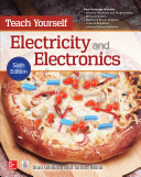 Teach Yourself Electricity and Electronics  Sixth Edition