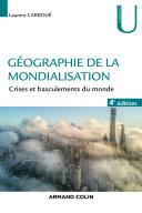 Pdf Géographie de la mondialisation - 4e éd. Telecharger