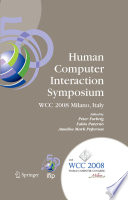 Human-Computer Interaction Symposium