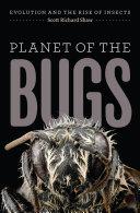 Planet of the Bugs Pdf/ePub eBook