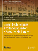 Smart Technologies and Innovation for a Sustainable Future Pdf/ePub eBook