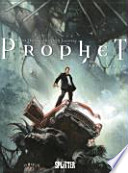 Prophet  : Ante genesem , Volume 1