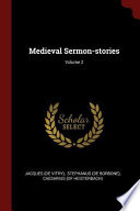 Medieval Sermon-Stories;