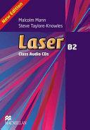LASER B1 - CLASS AUDIO CD - (PACK OF 3) - 3RD ED