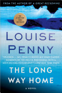 The Long Way Home Pdf/ePub eBook