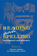 Reading and Spelling