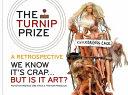 Turnip Prize Book