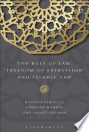 The Rule Of Law Freedom Of Expression And Islamic Law
