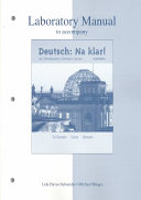 Laboratory Manual to Accompany Deutsch