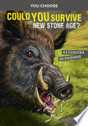 Could You Survive The New Stone Age