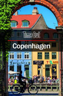 Read Online Time Out Copenhagen City Guide Full Book