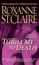 Thrill Me to Death Pdf/ePub eBook