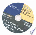 Studyware for Daniels/Nosek/nicoll's Contemporary Medical-surgical Nursing