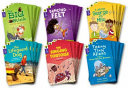 Books - All Stars Level 11 Class Pack 3B | ISBN 9780198377504