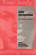 Social Postmodernism