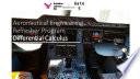Aeronautical Engineering Refresher Program Study Guide  Geometry