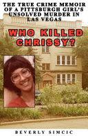 Who Killed Chrissy