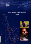 MRC Work Programme