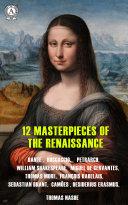 12 Masterpieces of the Renaissance Pdf/ePub eBook