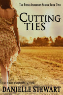 Pdf Cutting Ties