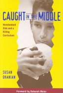 Caught in the Middle Book