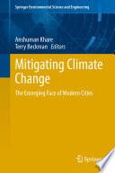 Mitigating Climate Change Book PDF