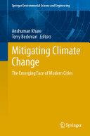 Mitigating Climate Change Pdf/ePub eBook