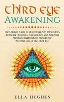 Pdf Third Eye Awakening