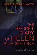 The Secret Diary of Helen Blackstone Pdf/ePub eBook