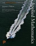 The Princeton Companion to Applied Mathematics Pdf/ePub eBook