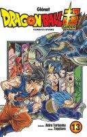 Dragon Ball Super - Tome 13 Pdf/ePub eBook