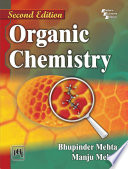 ORGANIC CHEMISTRY  SECOND EDITION Book