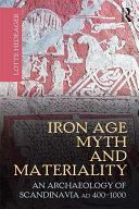 Iron Age Myth and Materiality Pdf/ePub eBook