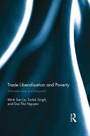 Trade Liberalisation and Poverty Pdf/ePub eBook