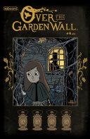 Over The Garden Wall #4