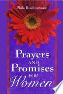 Prayers Promises For Women Gift