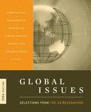Global Issues