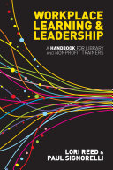 Workplace Learning Leadership Book PDF