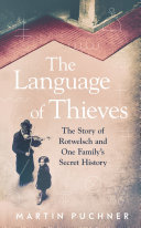 Pdf The Language of Thieves