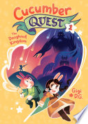 Cucumber Quest: The Doughnut Kingdom