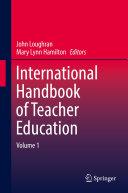 Pdf International Handbook of Teacher Education Telecharger