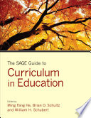 The Sage Guide To Curriculum In Education