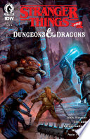 Stranger Things and Dungeons   Dragons  4
