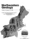 Northeastern Geology