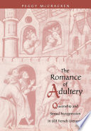 The Romance of Adultery Book