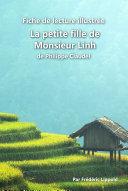 Pdf Fiche de lecture illustrée - La petite fille de Monsieur Linh, de Philippe Claudel Telecharger