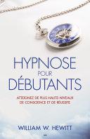 Hypnose pour débutants Pdf/ePub eBook