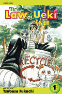 The Law of Ueki  Vol  1