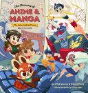The Discovery of Anime   Manga